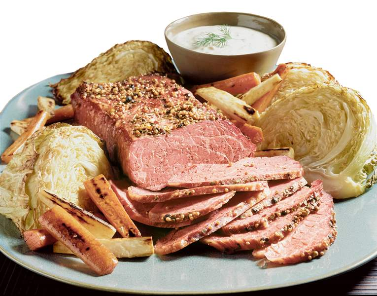 Corned-beef-cook-your-own-tender-dinner-with-St-Patrick-s-Day-classic