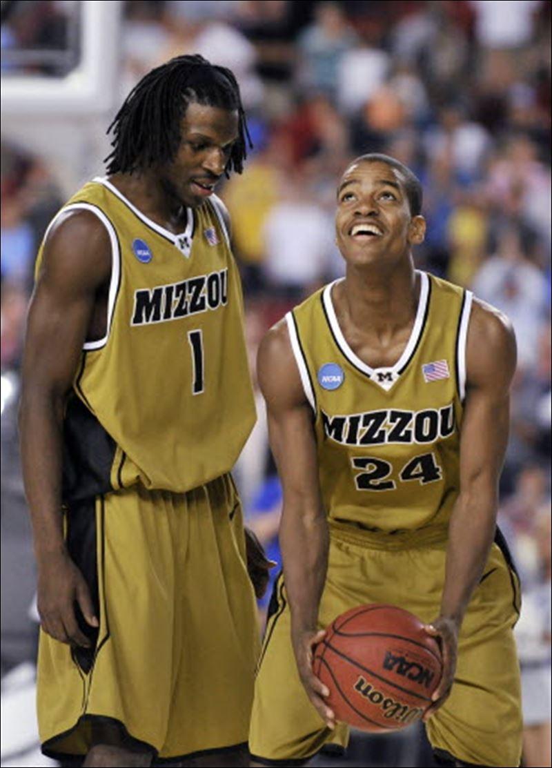 Mizzou's Greatest, #53-52: 2009 Mizzou basketball and the ...