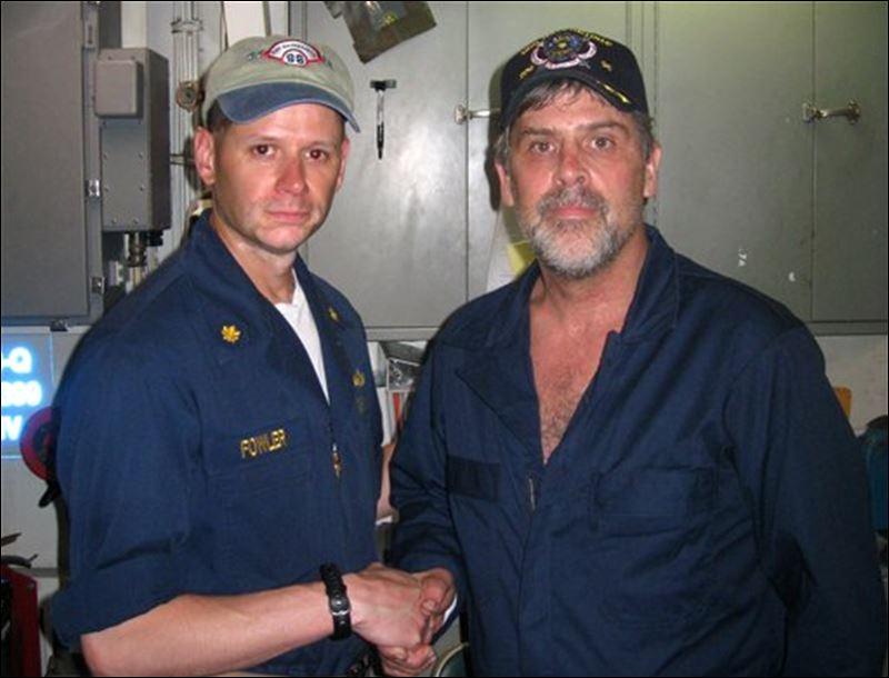 US captain freed; Somali pirates vow to retaliate - Toledo ...