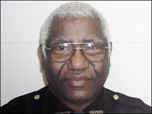 Sgt. John Gray, 70, had been investigated twice for alleged choking incidents and once for allegedly lying to investigators.