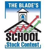 300-divides-top-2-teams-in-final-week-of-competition-in-Blade-s-school-stock-contest