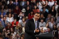 Obama-calls-first-100-days-tense-but-fruitful