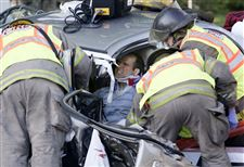Rush-hour-crash-injures-3