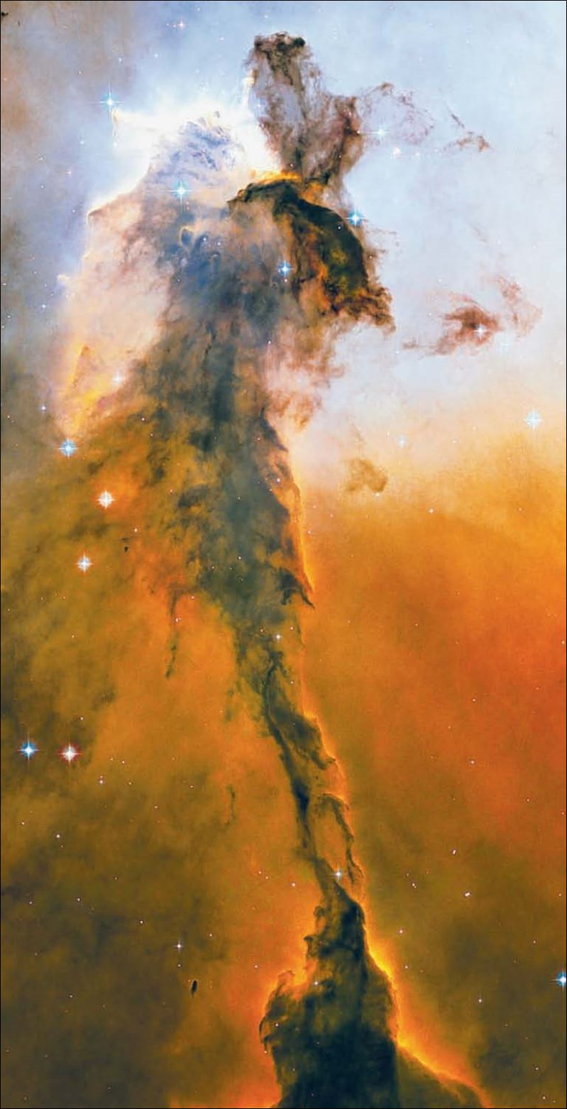 Hubble Person - Pics about space