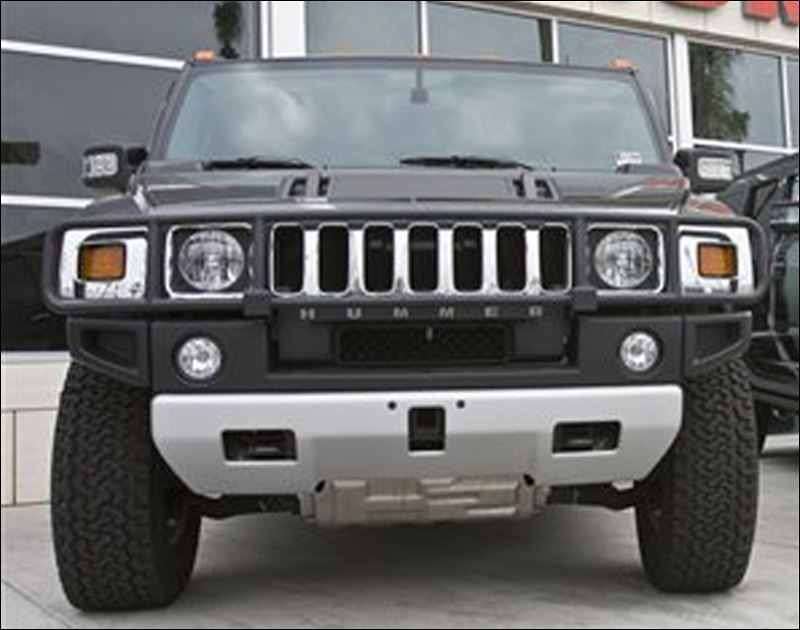 China 39 s sichuan tengzhong to buy gm 39 s hummer brand for General motors protection plan