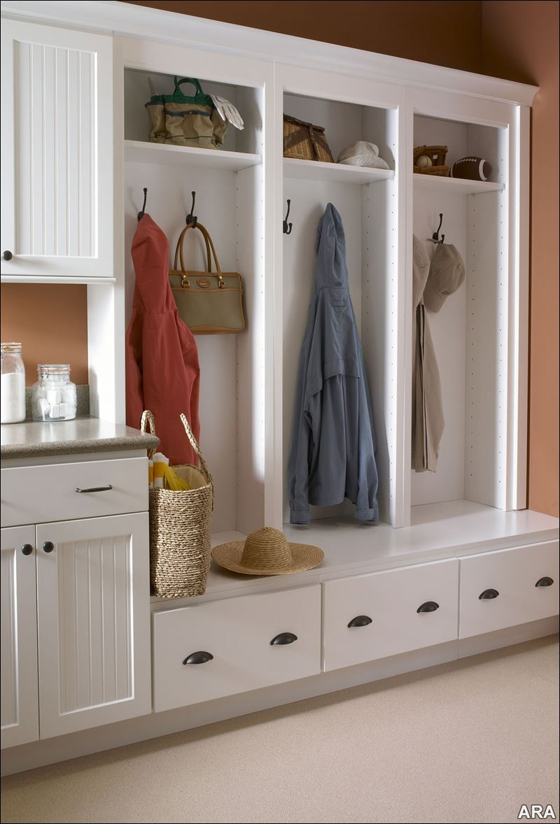 How to create more space in rooms without moving walls - How to design a room ...