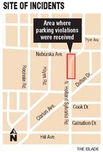 Toledo-residents-ticketed-for-parking-on-their-own-graveled-spaces-2