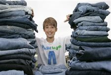 It-s-all-in-the-jeans-8-year-old-warms-to-drive-for-denim