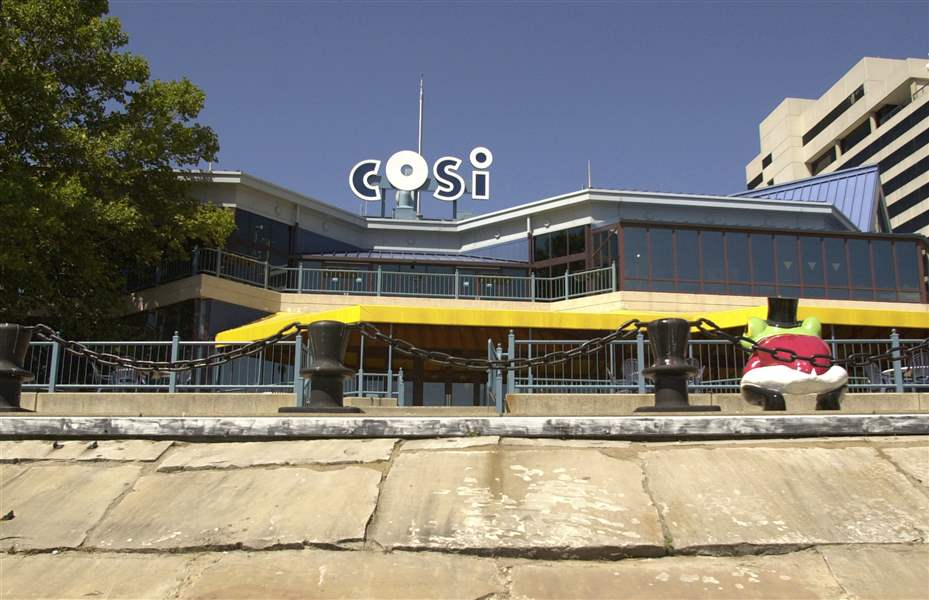 Toledo-science-center-reinvents-itself-COSI-to-be-Imagination-Station