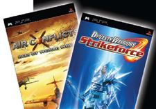 Game-reviews-2-PSP-games-with-bent-on-past