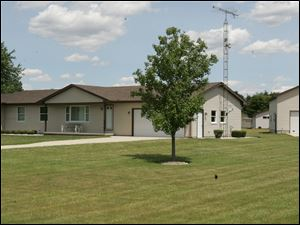 This house in Dundee is listed on Milagro Packaging LLC Web sites as the company s headquarters.