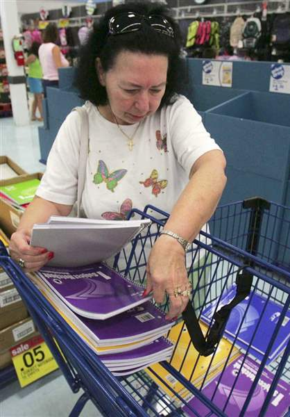 Readin-writin-recession-Toledo-area-stores-cut-prices-in-key-season-to-lure-shoppers-3