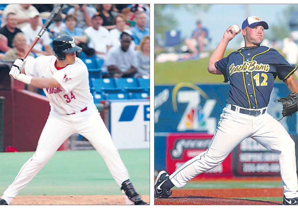 eyes on the majors: hunt, bostelman taking independent route