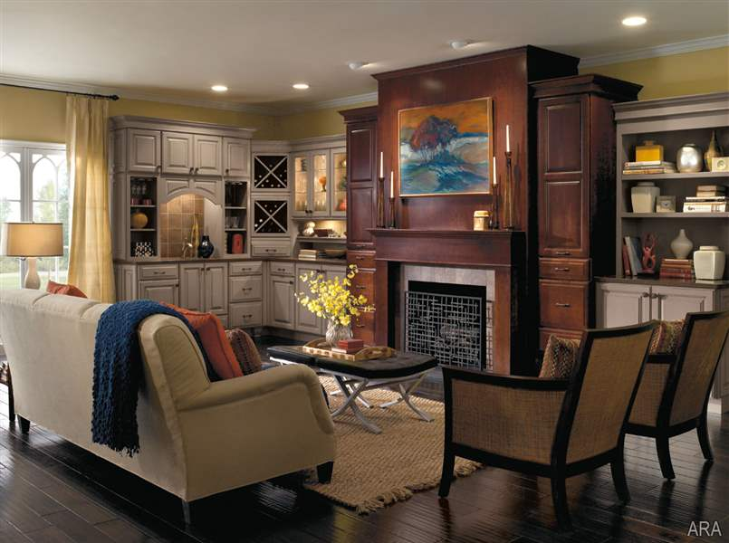 Spruce-Up-Your-Home-For-Summer-With-Cabinetry
