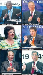 Half-dozen-candidates-take-aim-at-city-s-top-job