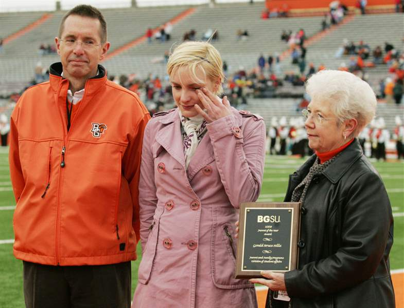 Findlay-grandfather-honored-as-BGSU-Parent-of-the-Year