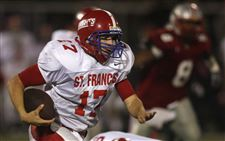 Sidelines-St-Francis-returns-to-familiar-territory