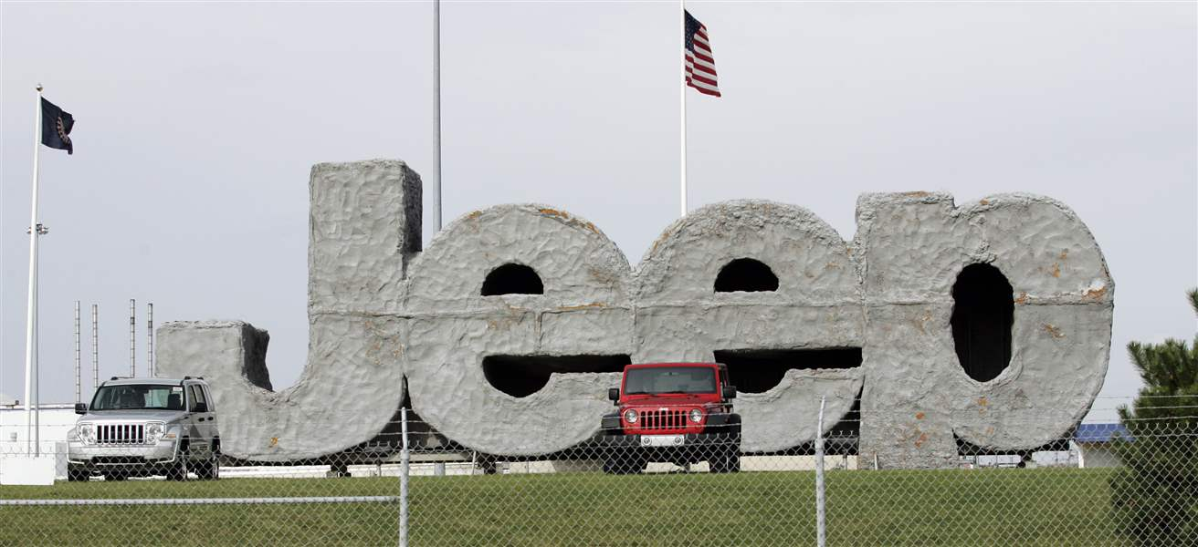 Toledo-made-Jeep-vehicles-assigned-key-role-for-Chrysler-turnaround