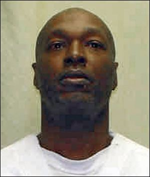 Romell Broom's execution team struggled for two hours on Sept. 15 to insert intravenous shunts into his arms.