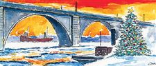 Arches-of-the-King-Bridge-grace-society-s-yule-cards