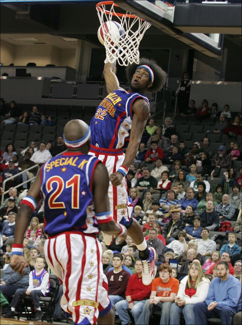 Globetrotter Game