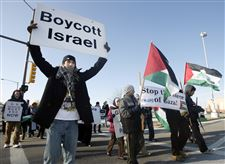 Northwest-protesters-rally-over-attack-on-Gaza