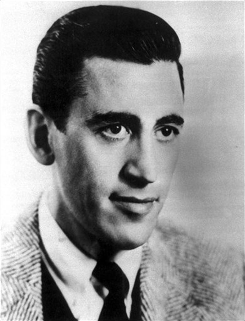 'Catcher in the Rye' author J.D. Salinger dies - Toledo Blade