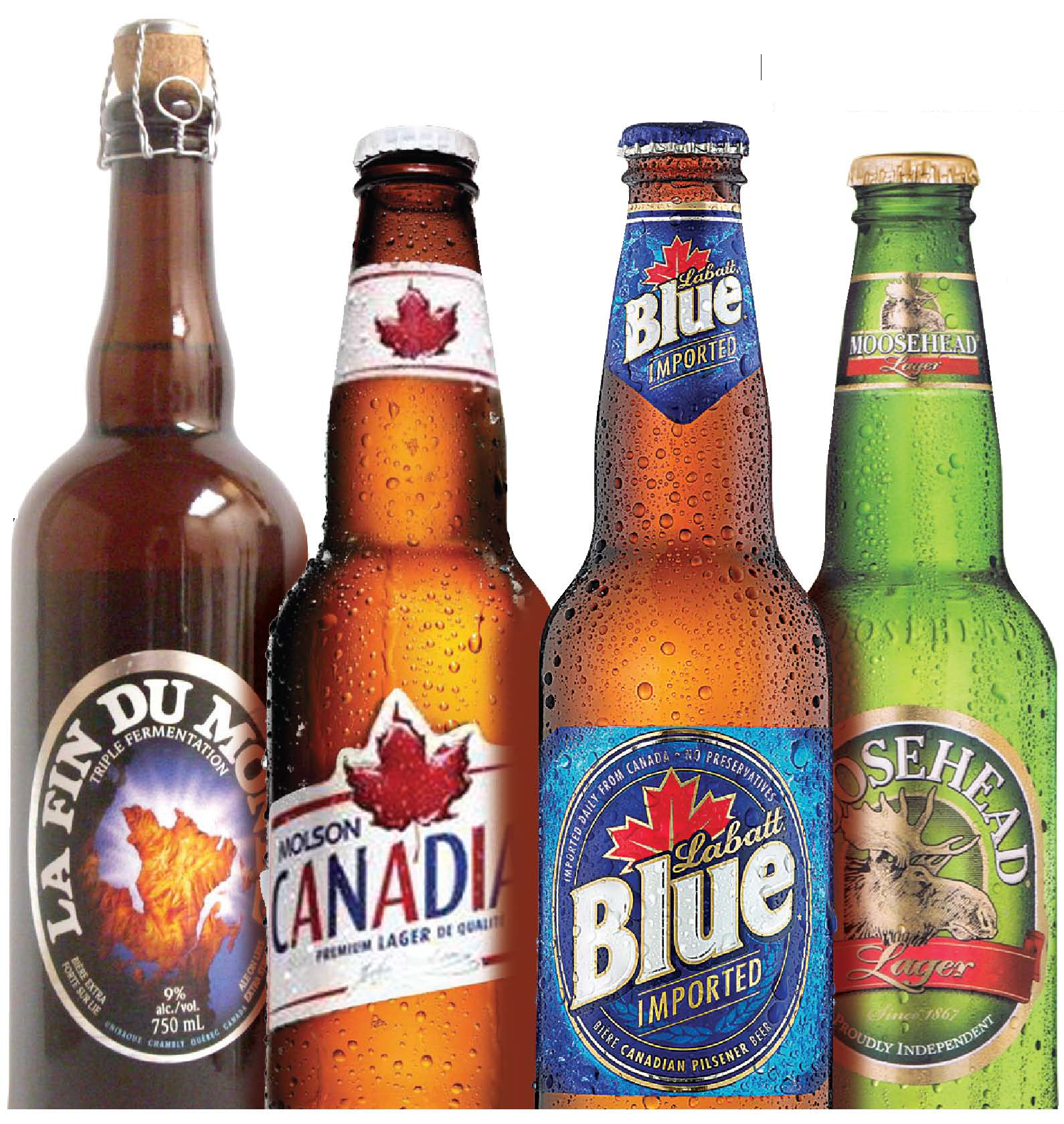 Toast The Olympics With A Real Canadian Beer The Blade