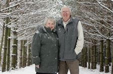 Swancreek-Township-couple-excel-at-putting-down-roots
