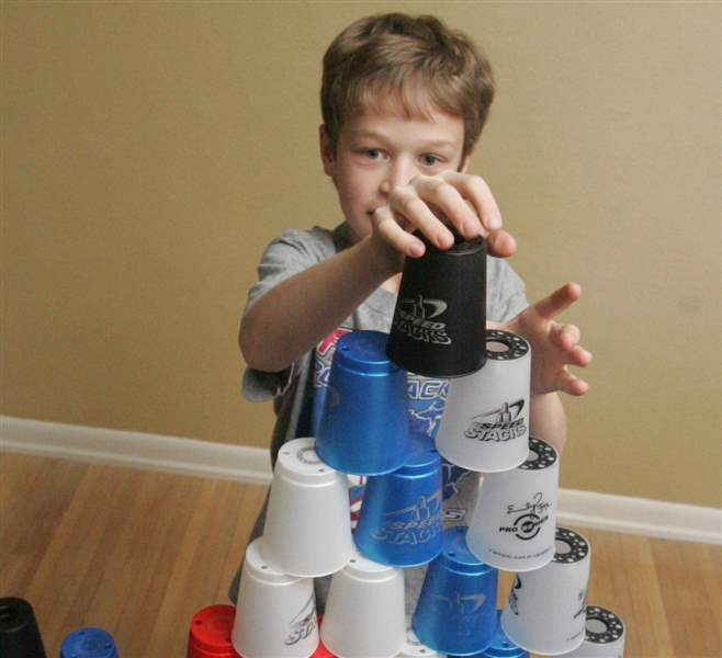 Ottawa-Hills-fourth-grader-holds-world-record-in-sport-stacking