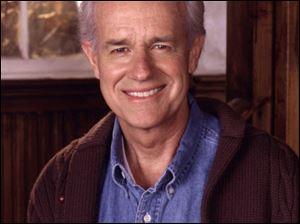 Mike Farrell will speak Wednesday at the Stranahan Theater.