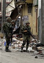 Chile-troops-police-attack-post-quake-looting