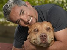 Daddy-the-pit-bull-helped-reshape-perception-of-breed