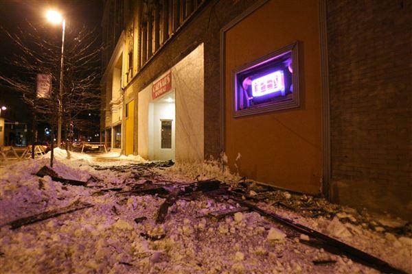 Toledo ohio gay bars
