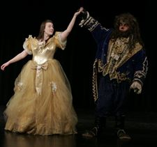 Bowsher-plans-a-beauty-of-popular-Disney-musical