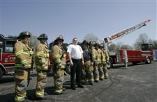 New-Sylvania-fire-station-expected-to-open-ahead-of-schedule