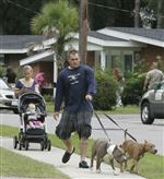 Andrew-Smith-Misty-Smith-Keeley-Drew-Smith-American-Pit-Bull-Terriers-Osceola-and-Vader
