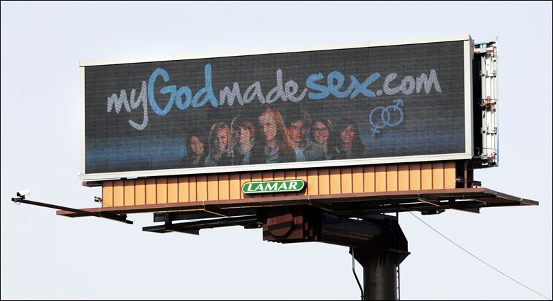 A local megachurch's campaign to bring Christian-inspired sex education to ...