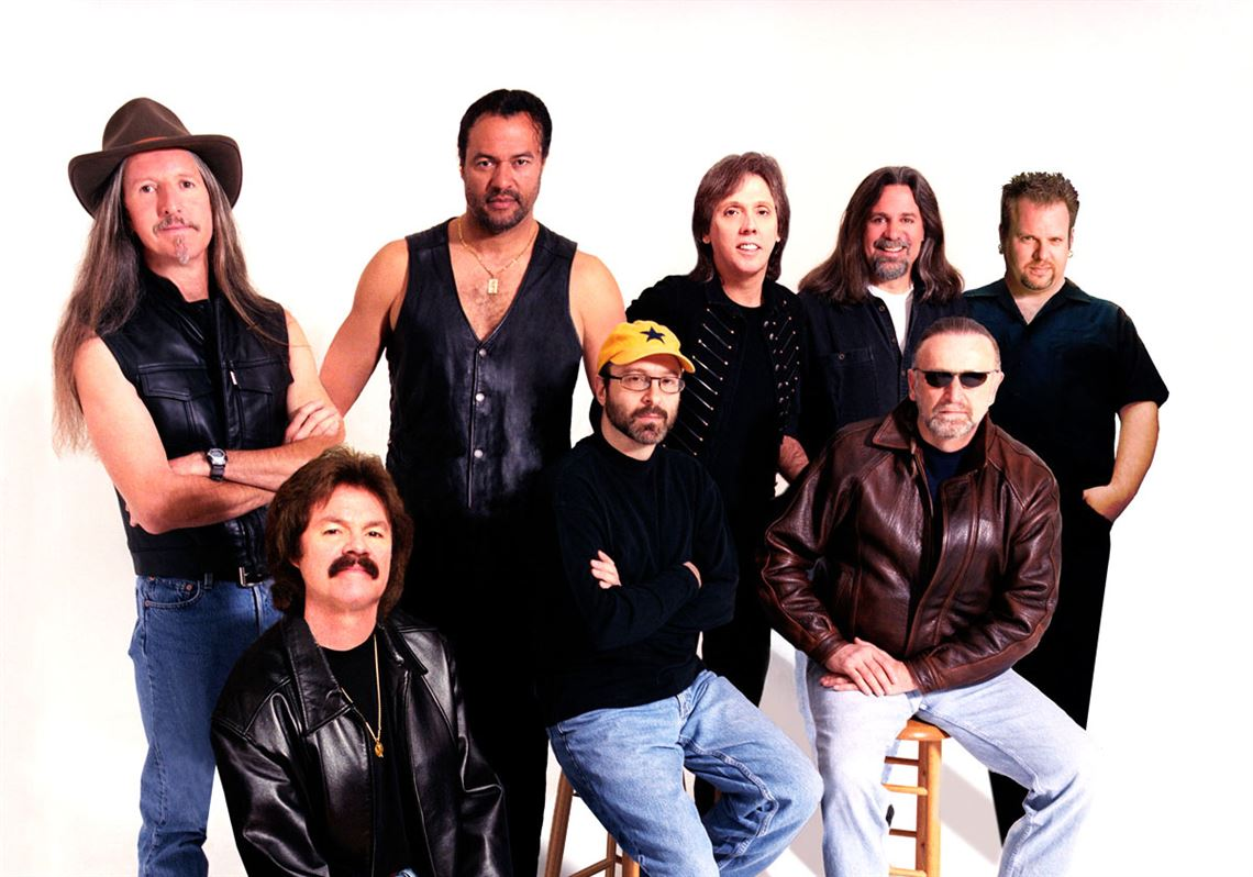Doobie Brothers Good Time Music Is Still The Goal The Blade Nobody, nobody gonna take my love away from me. doobie brothers good time music is