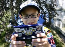 Boy-Scouts-find-merit-in-video-games