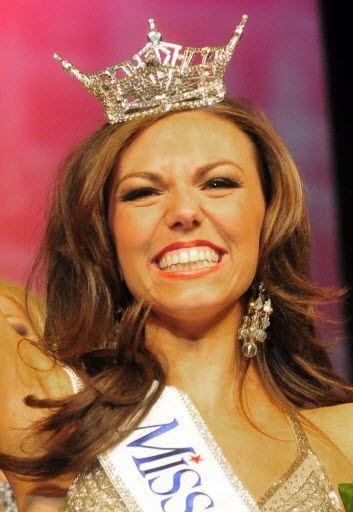 MISScellanea: The Miss Ohio 2010 MISScellanea Awards: Most Improved!