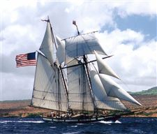 Tall-Ship-America-s-Privateer-Lynx-Invites-Sponsors-to-Sail-in-the-2009-Transpacific-Yacht-Race