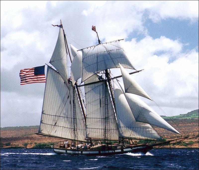 Sailboat Rides Long Island