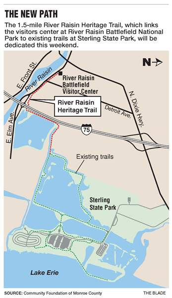 5K-run-ghost-tours-among-events-for-River-Raisin-Trail-dedication-2