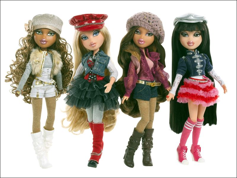 Doll Wars Bratz Going To Retailers After Victory In U S Court Toledo Blade