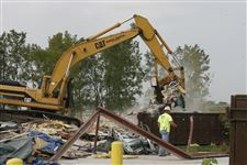 Storm-damaged-Lake-Township-Hall-is-razed