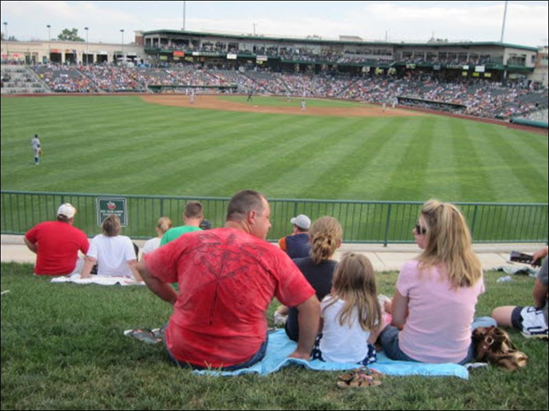 Catch A Game Or Climb Your Family Tree In Fort Wayne