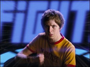 Michael Cera stars in 'Scott Pilgrim vs. the World.'