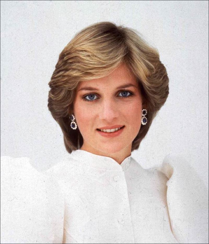 lady diana - photo #38