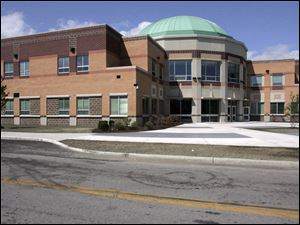 Woodward High for some neighborhood students counts as the best and most stable place to be.